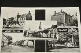 278- Baarle Nassau/Hertog Met O.a Grenskantoor - Sonstige