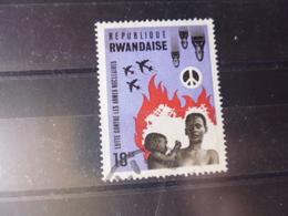 RWANDA  YVERT N°172 - Rwanda