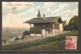 Carte P ( Suisse / Souvenir De Macolin ) - BE Berne