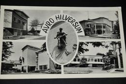 284- AVRO Hilversum - 1955 - Hilversum