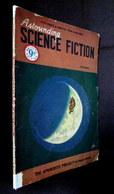 """ASTOUNDING SCIENCE FICTION""  N°12 VOL. VI British Edition Vintage Magazine S.F. VAN VOGT, STURGEON,... Oct. 1949 ! - Sciencefiction"