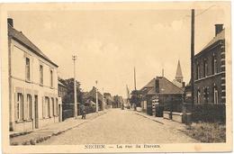 Néchin NA7: La Rue Du Bureau 1946 - Estaimpuis
