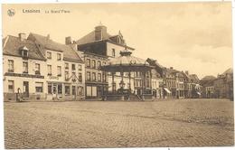 Lessines NA21: La Grand'Place - Lessen