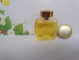 Miniature Parfum  Homme Lalique - Miniatures Anciennes (jusque 1960)
