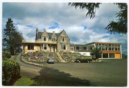 BANCHORY : ROYAL BRITISH LEGION - RAVENSWOOD CLUB - Aberdeenshire