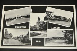 295- Almen - Pays-Bas