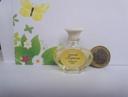 Miniature Parfum  Espace Cheramy - Vintage Miniatures (until 1960)