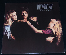 """FLEETWOOD MAC – """"Mirage"""" – LP – 1982 – WB K 56952 (9 23607-1) – WB Records – Made In Germany - Rock"""