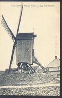 POELCAPELLE - Huis En Molen Van Den Heer Verhelst - Langemark-Poelkapelle