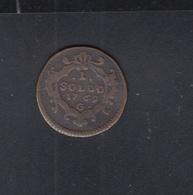 Österreich Italien Görz 1 Soldo 1769 - Oesterreich