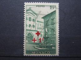 VEND BEAU TIMBRE DE MONACO N° 201 , X !!! - Unused Stamps