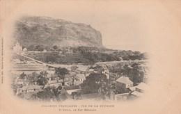 Ile De La Réunion St Denis Le Cap Bernard 824G - Saint Denis
