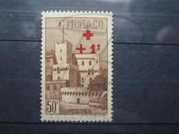 VEND BEAU TIMBRE DE MONACO N° 205 , X !!! - Unused Stamps