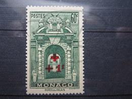 VEND BEAU TIMBRE DE MONACO N° 206 , X !!! - Monaco