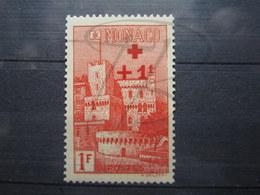 VEND BEAU TIMBRE DE MONACO N° 208 , X !!! - Unused Stamps