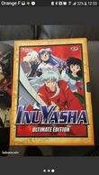 Inuyasha Intégrale - Manga