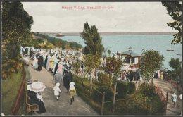 Happy Valley, Westcliff-on-Sea, Essex, C.1911 - Valentine's Postcard - Southend, Westcliff & Leigh