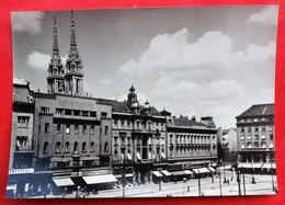Cp Photo ZAGREB - Croatie