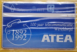 P.255  ATEA - Other