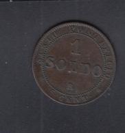 Italia Pontificio Soldo 1867 - 1861-1946: Königreich