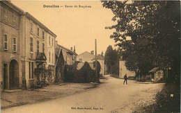 VOSGES DOCELLES  Route De Bruyeres - France