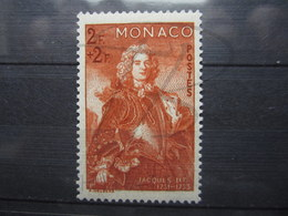 VEND BEAU TIMBRE DE MONACO N° 191 , XX !!! - Monaco