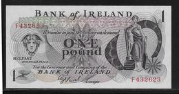 Irlande - 1 Pound  - NEUF - Irlande