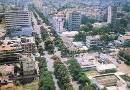 MOZAMBIQUE  - Maputo - Mozambique