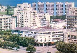 MOZAMBIQUE  - Beira - Mozambique