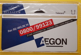 P.544  AEGON - Other