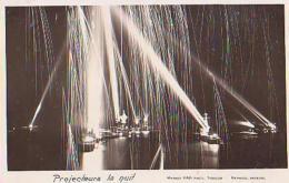 Bateau Militaire        116        Projecteur De Nuit - Warships