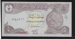 Irak - 1/2 Dinar - Pick N°78 - NEUF - Iraq