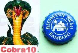 N°185  CAPSULE   Bière - Beer - Bier- Cerveza - Birra - Beer