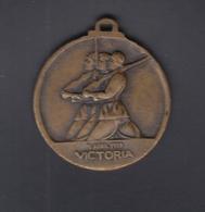 Espana Alzamiento  Victoria - España