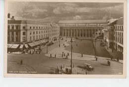 ROYAUME UNI - SCOTLAND - DUNDEE - The City Square - Angus