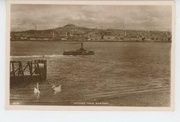ROYAUME UNI - SCOTLAND - DUNDEE From Newport - Angus