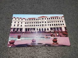 ANTIQUE POSTCARD LOURENÇO MARQUES MAPUTO PISCINA POOL DO HOTEL POLANA MADE IN USA UNUSED - Mozambique