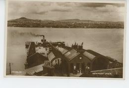 ROYAUME UNI - PAYS DE GALLES - NEWPORT Pier - Pays De Galles
