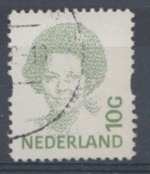 Pays-Bas 1993  Mi.nr. 1495 Königin Juliana  Oblitérés / Used / Gestempeld - Gebraucht