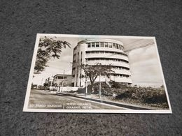ANTIQUE PHOTO POSTCARD LOURENÇO MARQUES MAPUTO HOTEL GIRASSOL USED NOT CIRCULATED - Mozambique