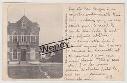 Grez-Doiceau (maison Communale) - Grez-Doiceau