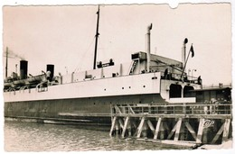 CPA Dunkerque, Chargement Du Ferry Boat (pk48152) - Dunkerque