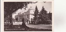 CSM - 1918. CANNES Le Casino Vu Des Allées - Cannes