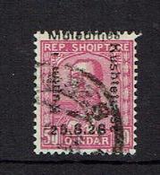 ALBANIA...1928 - Albania