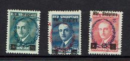 ALBANIA...1929 - Albania