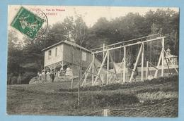 A053  CPA   SAINT-ETIENNE-LES-REMIREMONT  (Vosges) Vue Du Trianon  -  Création 1910  A. DEMESY  ++++++++ - Saint Etienne De Remiremont