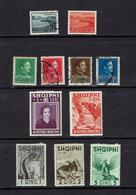 ALBANIA...1930's - Albania