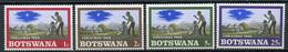 1968 - BOTSWANA - Mi. Nr. 47/50 - NH - (CW4755.5) - Botswana (1966-...)