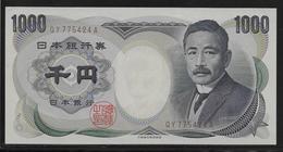 Japon - 1000 Yen - Pick N°97 - NEUF - Japon