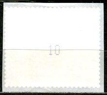 BRD - Mi 3397 R Gestanzt Mit Nummer 10 - ** Postfrisch - 145C      Gemälde Von J H W Tischbein - Ausgabe: 07.06.2018 - Nuevos